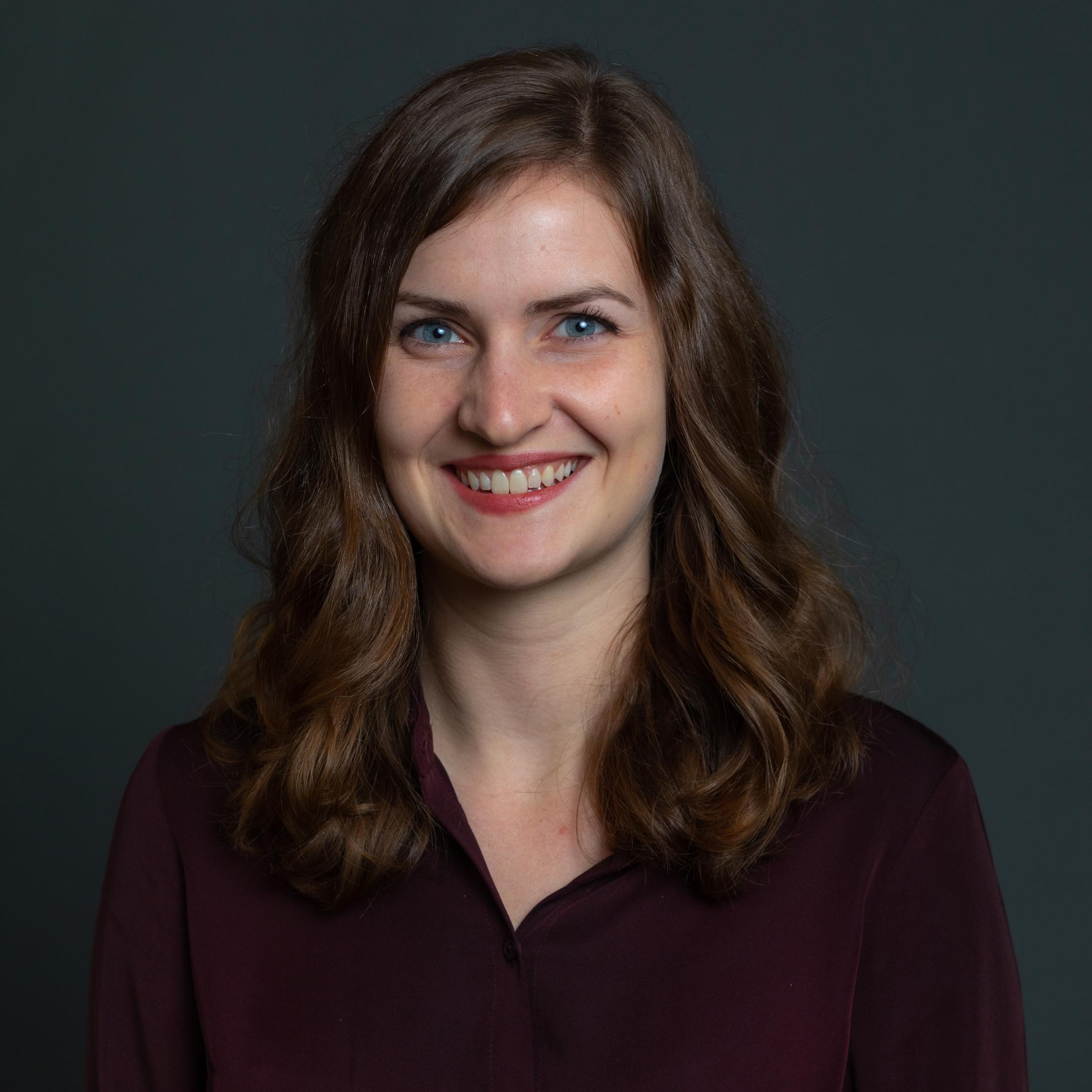 Katie Horneffer, Harvard Global Health Institute, November 4, 2019.
