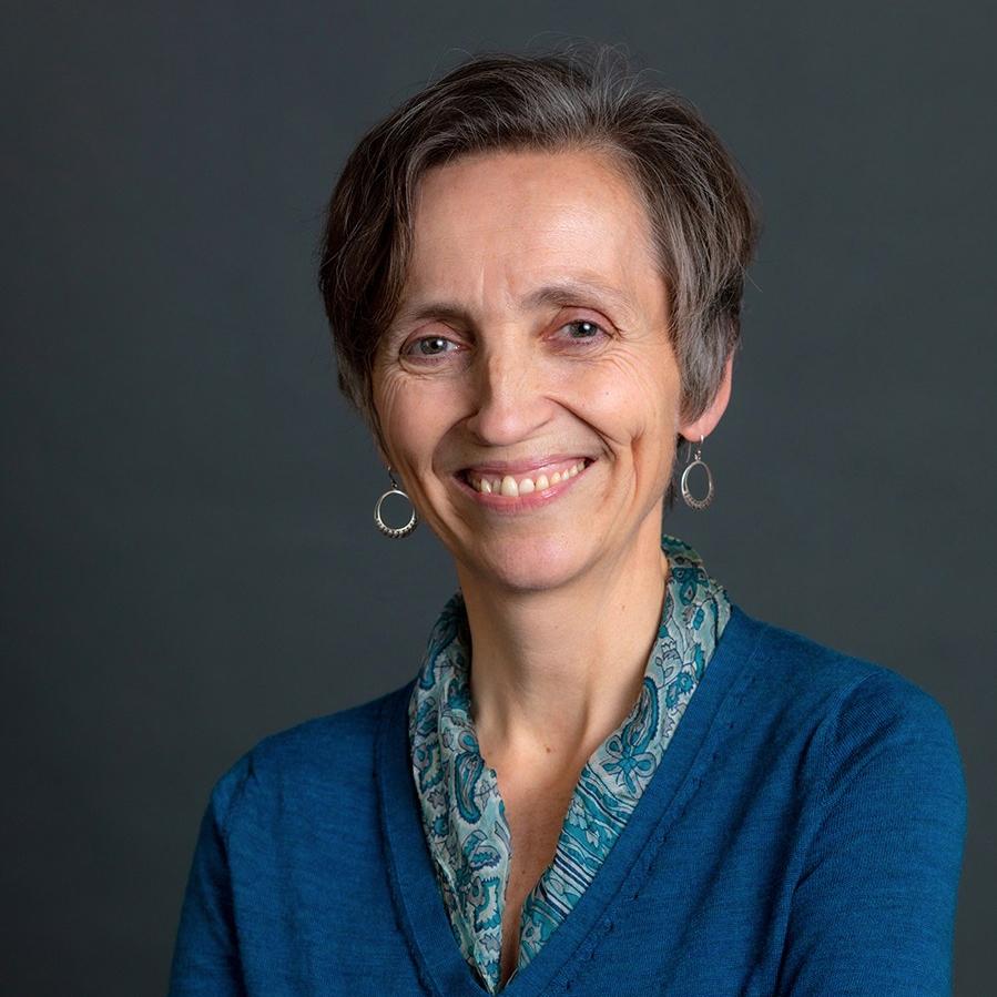 Stefanie Friedhoff